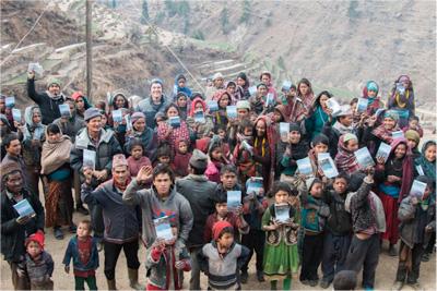 Nepal-Group